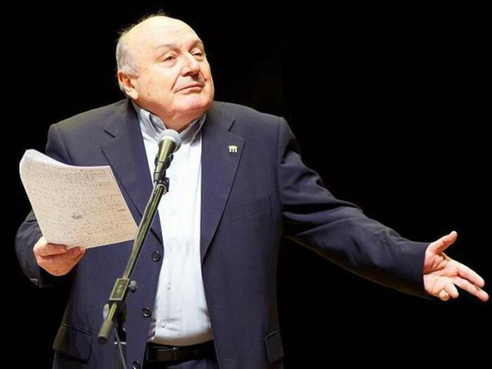 Михаил Жванецкий. / Фото: www.mtdata.ru
