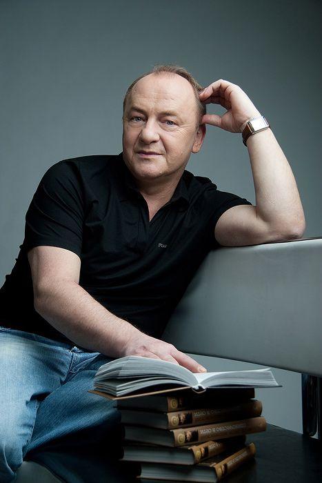 Януш Вишневский. / Фото: www.dager.ru