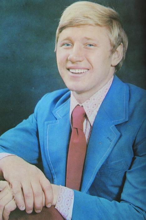 Семён Морозов. / Фото: www.blogspot.com