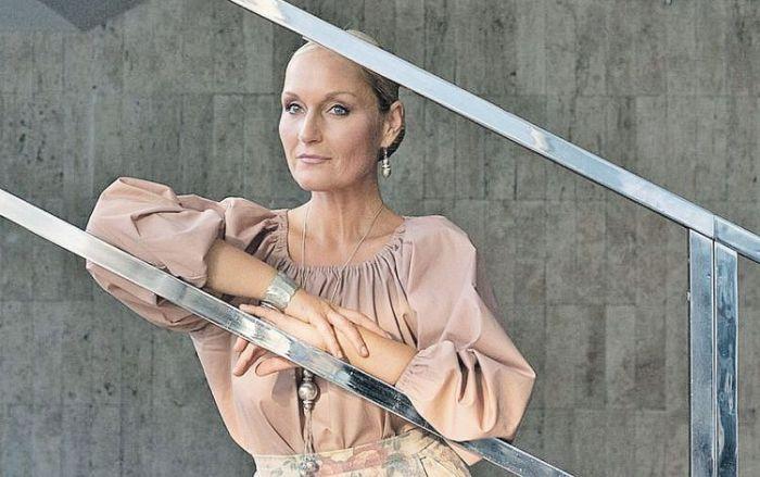 Ольга Шукшина. / Фото: www.ednews.net