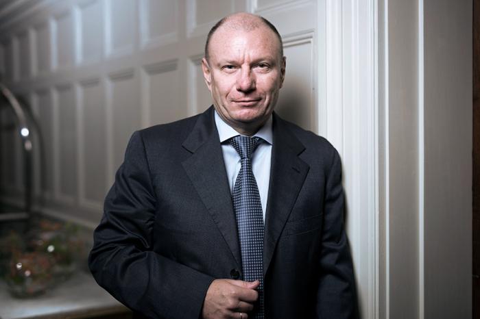 Владимир Потанин. / Фото: www.sgnorilsk.ru