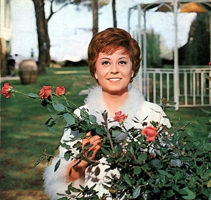 Джульетта Мазина. / Фото: www.netflixmovies.com