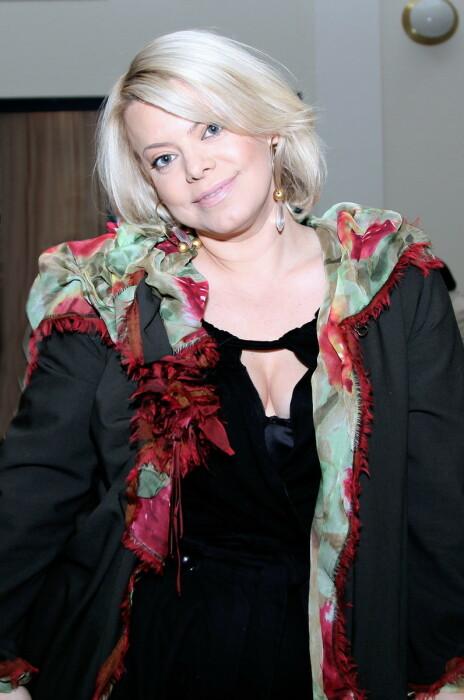 Яна Поплавская. / Фото: www.news-now.ru