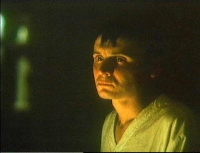 Константин Воробьёв в киноальманахе «Манька». / Фото: www.kino-teatr.ru