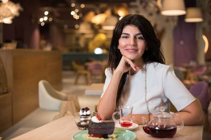 Жанна Агагишева. / Фото: www.woman.ru