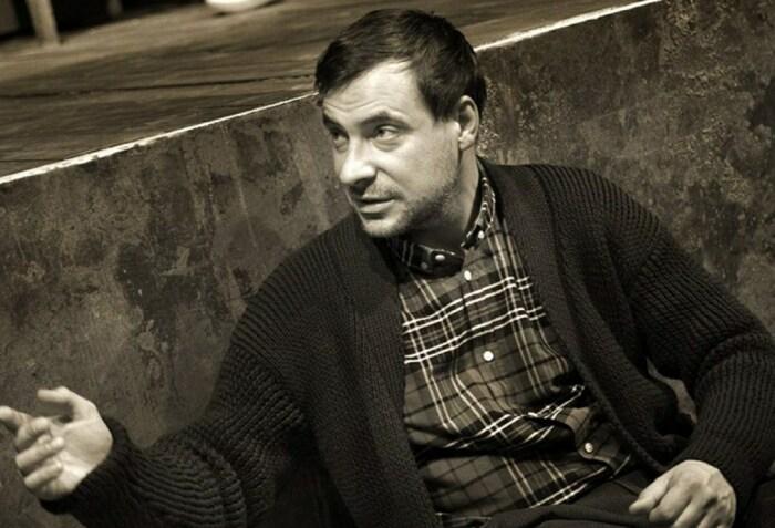 Юрий Погребничко. / Фото: www.start-std.ru