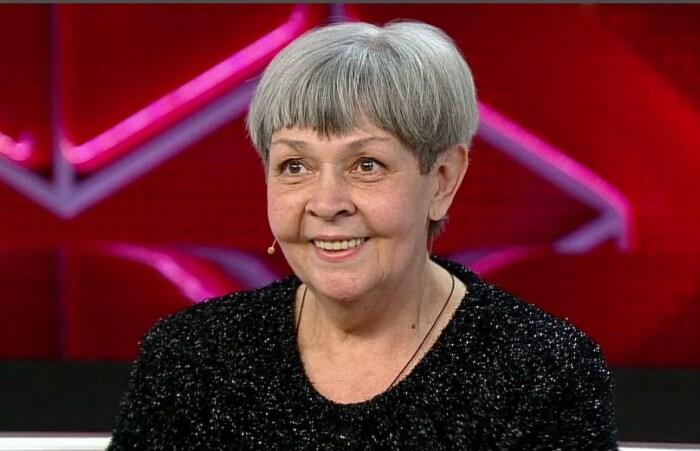 Ирина Акулова. / Фото: www.yandex.net