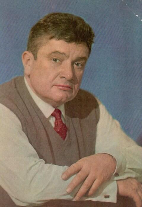 Евгений Весник. / Фото: www.yandex.net