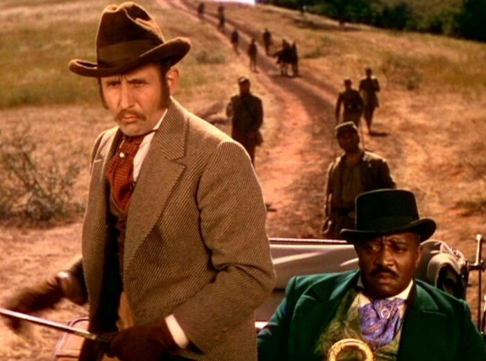 Кадр из фильма «Унесённые ветром». / Фото: www.fanpop.com