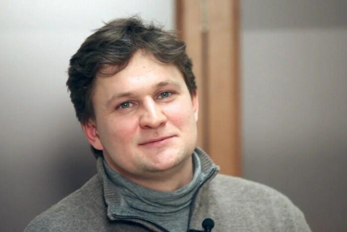 Алексей Юшко. / Фото: www.yandex.net