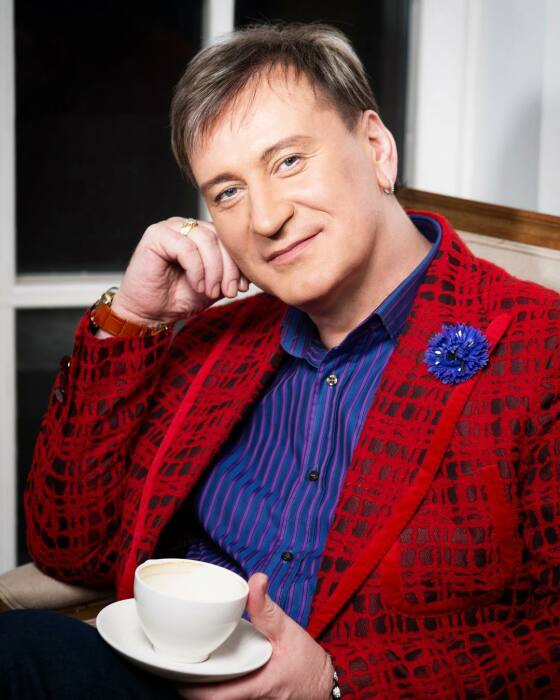 Сергей Пенкин. / Фото: www.superinteres.ru