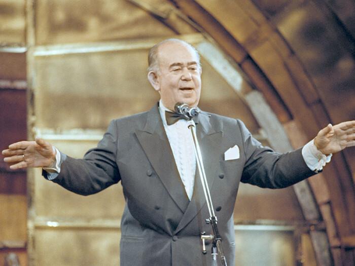 Борис Брунов. / Фото: www.starsity.ru