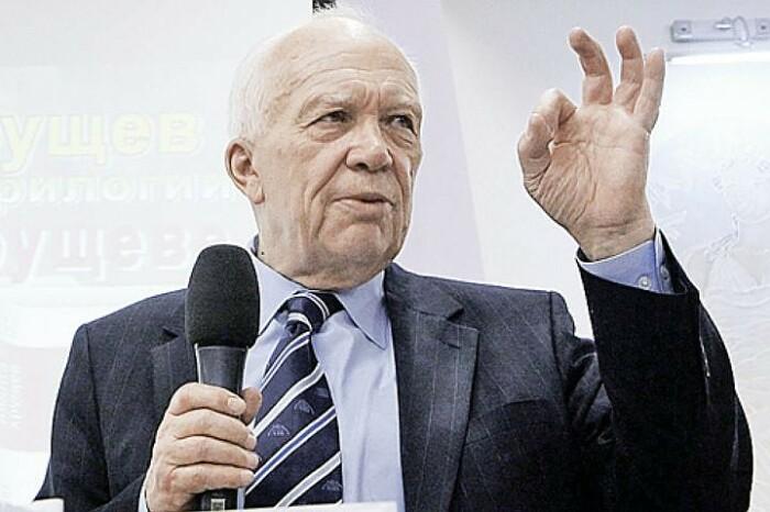 Сергей Хрущёв. / Фото: www.kp.ru