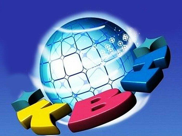 Логотип КВН. / Фото: www.national-expertise.ru