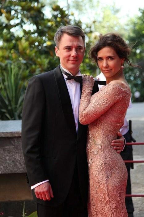 Екатерина Климова и Игорь Петренко. / Фото: www.kp.ru