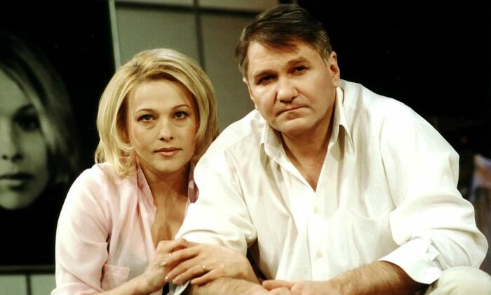 Игорь Бочкин и Анна Легчилова. / Фото: www.manygoodtips.com