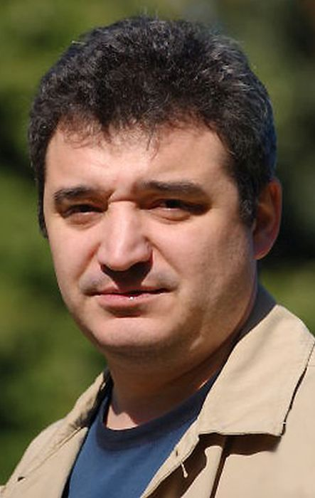Максим Калинин. / Фото: www.kino-teatr.ru