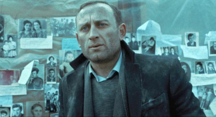 Кадр из фильма «Спитак». / Фото: www.kinopoisk.ru