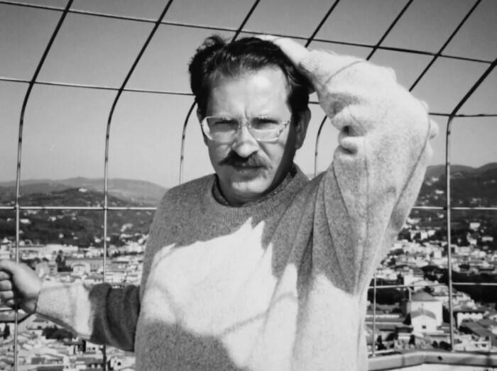Влад Листьев. / Фото: www.yandex.net