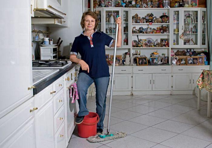 Людмила Дороднова. / Фото: www.7days.ru