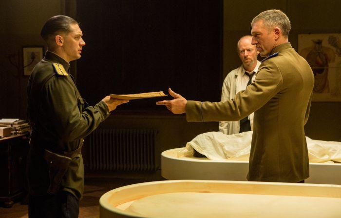 Кадр из фильма «Номер 44». / Фото: www.kinopoisk.ru
