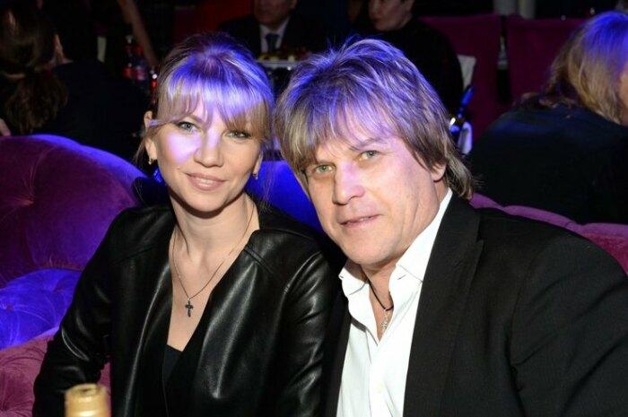 Алексей и Сания Глызины. / Фото: www.domashnyochag.ru