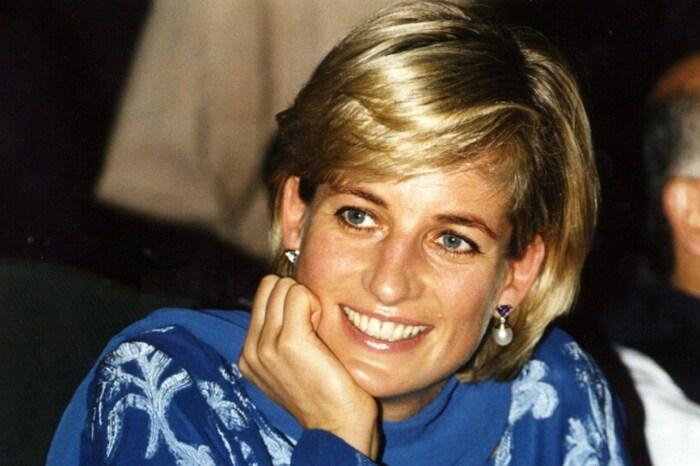 Принцесса Диана. / Фото: www.blogs.es
