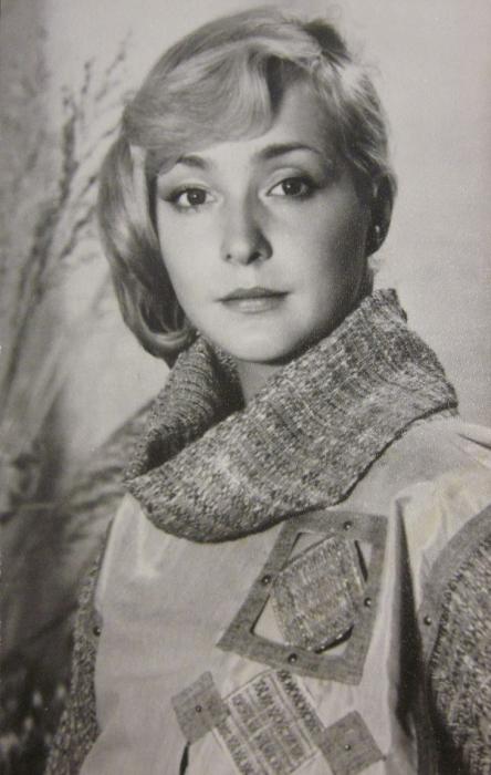 Ирина Малышева. / Фото: www.oldbook.ru