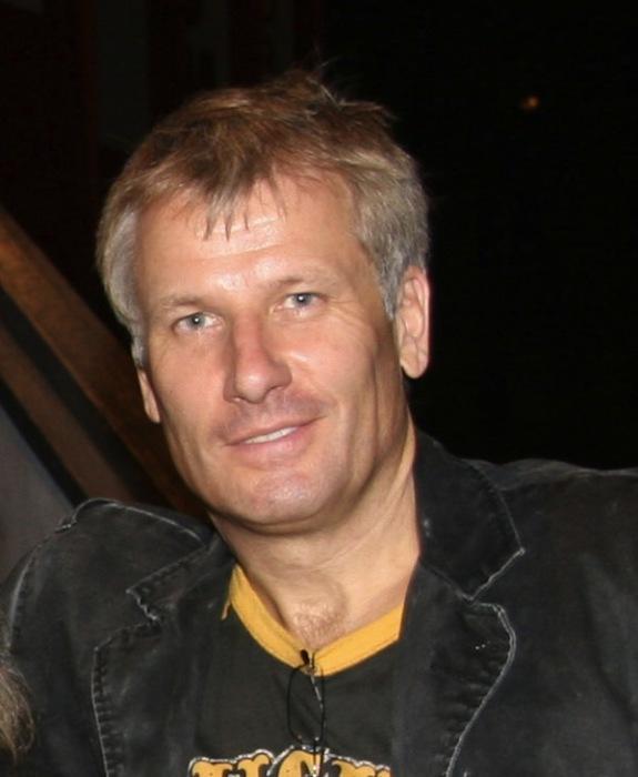 Сергей Насибов. / Фото: www.baskino.me