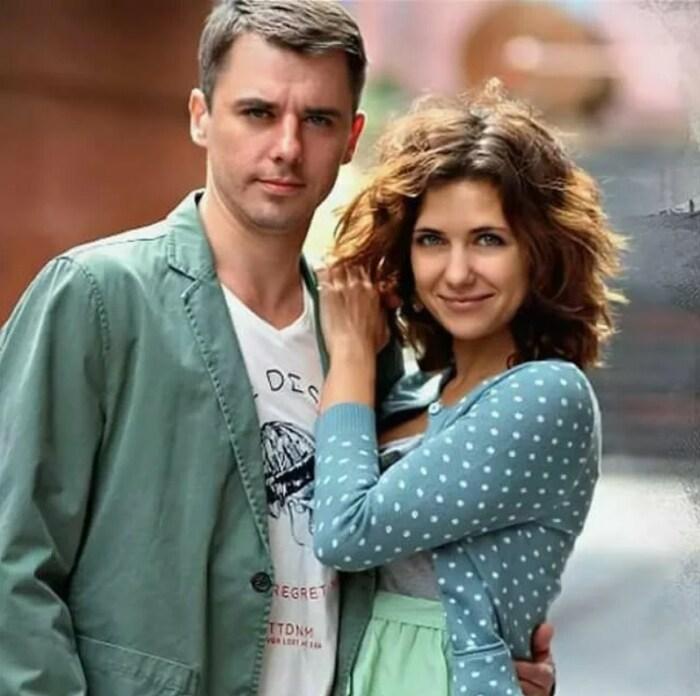 Игорь Петренко и Екатерина Климова. / Фото: www.yandex.net
