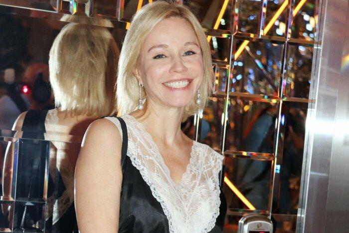 Марина Зудина. / Фото: www.twimg.com