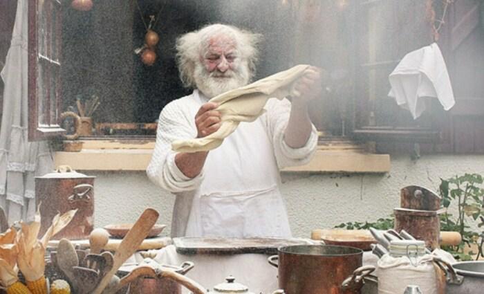 Вячеслав Полунин. / Фото: www.academyoffools.com
