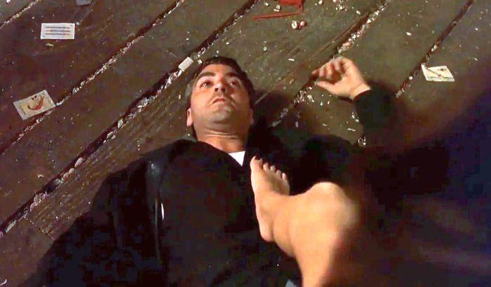 Кадр из фильма «От заката до рассвета». / Фото: www.yandex.net