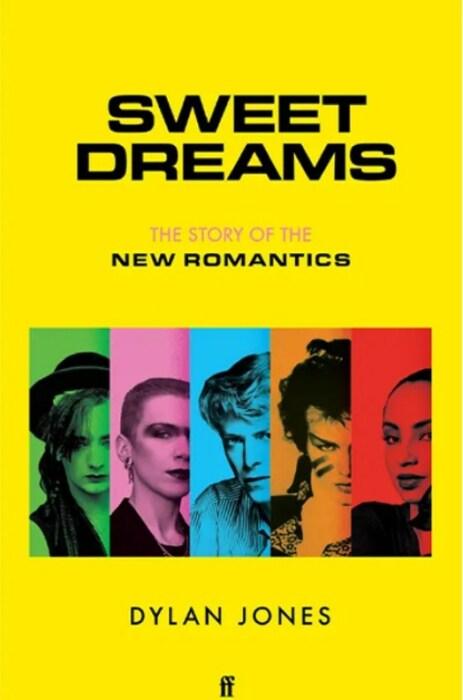 «Сладкие сны», Дилан Джонс. / Фото: www.bbc.com