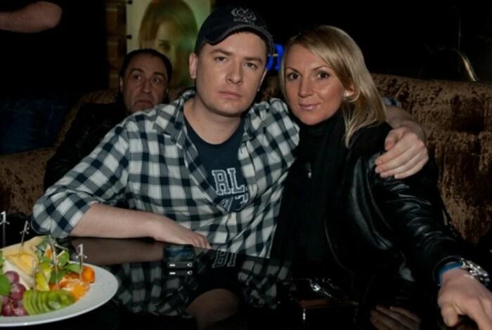 Андрей Данилко и Инна Белоконь. / Фото: www.yandex.net