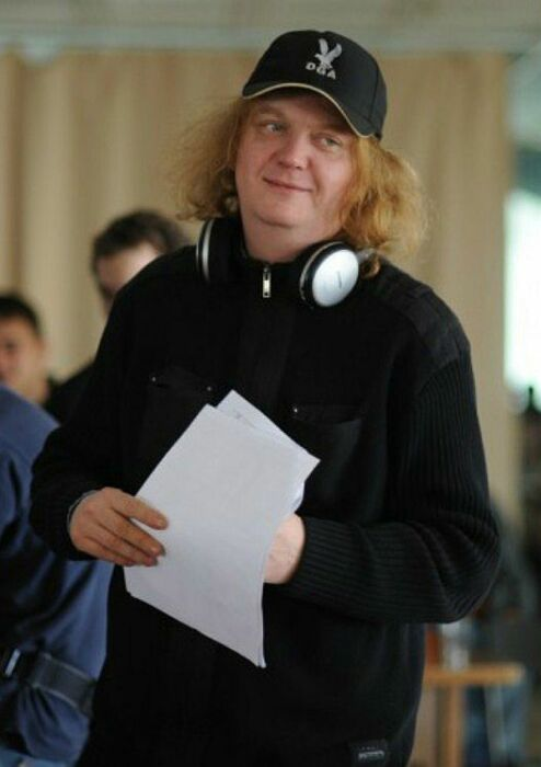Фёдор Стуков. / Фото: www.my-hit.org