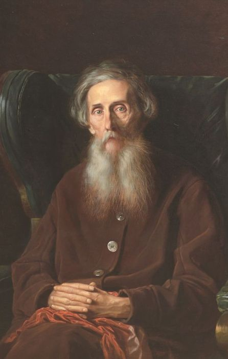Владимир Даль. / Фото: www.pinimg.com