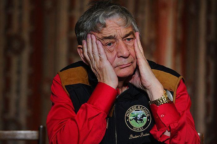 Эдуард Успенский. / Фото: www.kpcdn.net