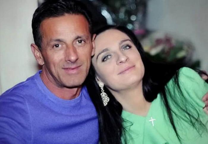 Елена Ваенга и Иван Матвиенко. / Фото: www.lediplus.ru