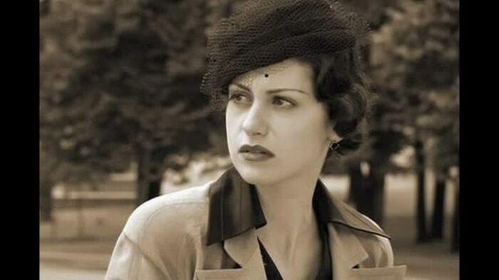Анна Ковальчук в роли Маргариты. / Фото: www.kino-teatr.ru