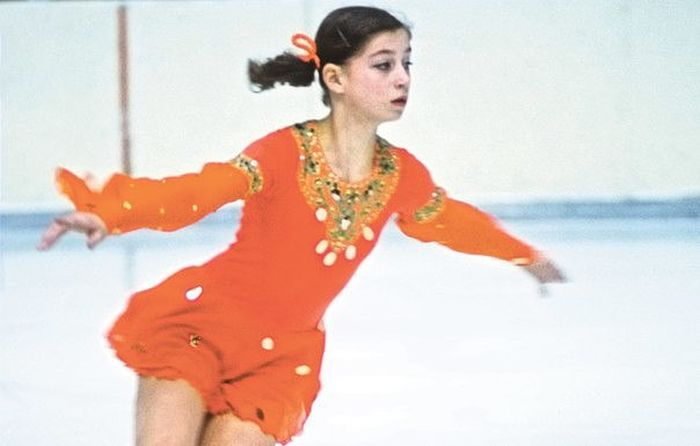 Елена Водорезова. / Фото: www.ltk-cska.ru