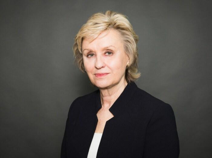 Тина Браун. / Фото: www.insider.com