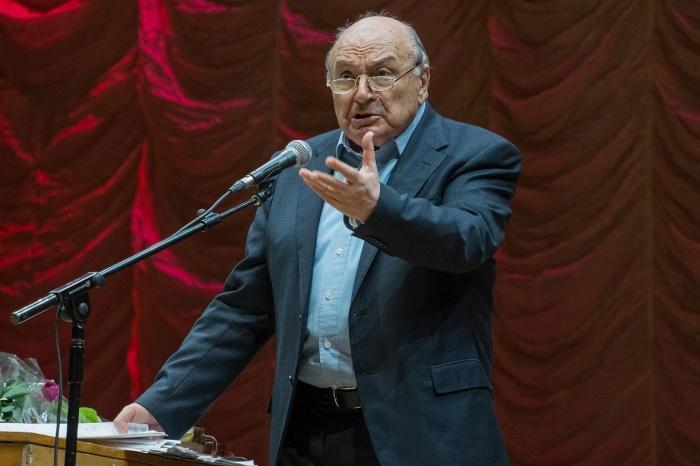 Михаил Жванецкий. / Фото: www.gordonua.com