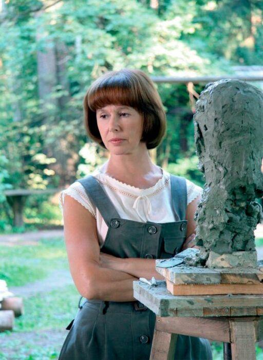 Евгения Симонова. / Фото: www.proshowbiz.ru