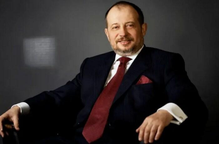 Владимир Лисин. / Фото: www.24smi.org