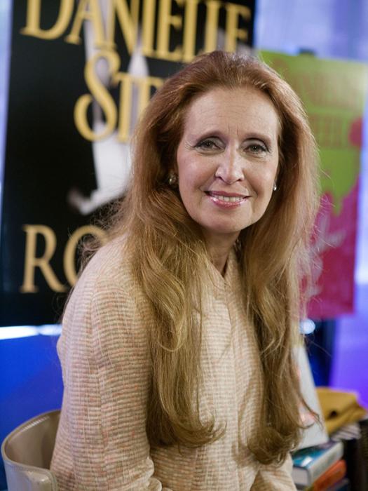 Даниэла Стил. / Фото: www.24smi.org