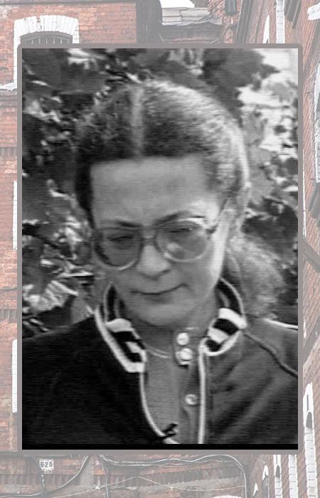 Наталья Воронцова.