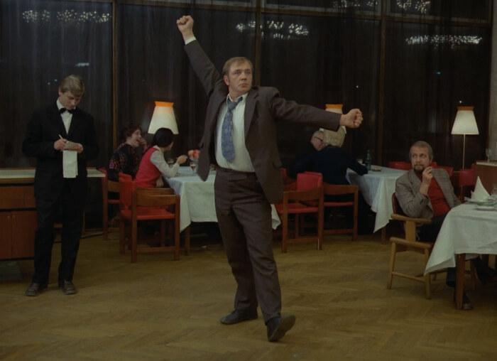 Кадр из фильма «Афоня». / Фото: www.kinokopilka.pro