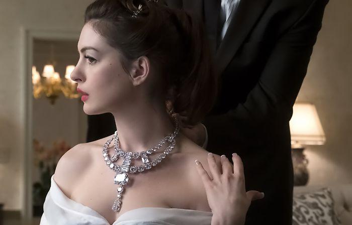 Кадр из фильма «Восемь подруг Оушена». / Фото: www.mojeh.com