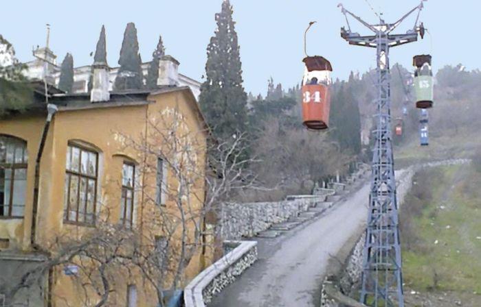 Кадр из фильма «Асса». / Фото: www.lechaim.ru